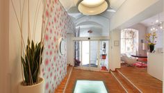 Design Hotel Sax - #hotel #design