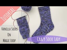 Magic Loop Knitting, Circular Knitting Needles, Knitting Videos, Knitting Tutorials, Hand Knit Blanket, Hand Knit Scarf, Loop Scarf, Knitting Socks, Hand Knitting