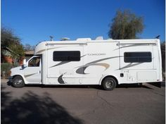 2006 Coachmen Concord 275DS for sale by owner on RV Registry. http://www.rvregistry.com/used-rv/1008982.htm