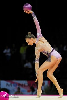 Delphine Ledoux, France, is the French national champion for seven consecutive years (2005-2011).