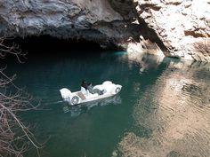 İbradı, Altınbeşik Mağarası, Antalya, Türkiye