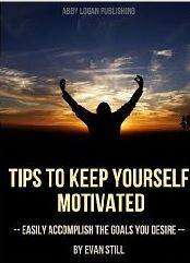 Tips to Keep Yourself Motivated