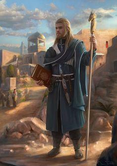 Fantasy Wizard, Fantasy Male, High Fantasy, Fantasy Rpg, Medieval Fantasy, Dnd Wizard, Character Creation, Fantasy Character Design, Character Concept