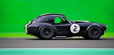 AC Cobra Le Mans Coupe would you just. Ac Cobra, Vintage Racing, Vintage Cars, Classic Race Cars, Classic Motors, Le Mans, Sport Cars, Cars Motorcycles, Cool Cars
