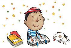 Kids Summer Reading - Barnes&Noble