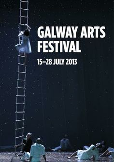 Galway Arts Festival Programme 2013