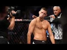 MMA Nate Diaz wants two things to fight again