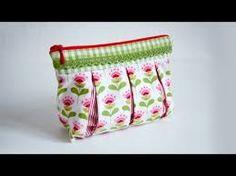 pouch sewing - Recherche Google