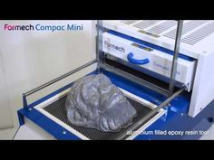 Building a Vacuum Forming Machine - YouTube