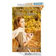 Amazon.com: Once Again (Young Adult Paranormal Romance) (Sky Cove Series 1) eBook: Amy Durham: Kindle Store