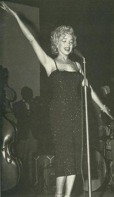 Marilyn au japan