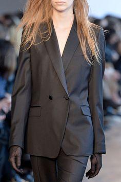 Theory at New York Fashion Week Fall 2014 - StyleBistro