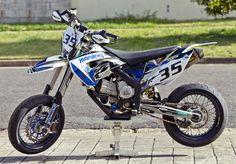 Husaberg FS570