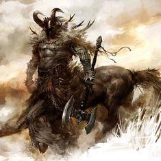 mitologia grega demonios - Pesquisa Google