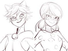 miraculous ladybug coloring coloring pages
