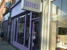 Tangawizi, Twickenham