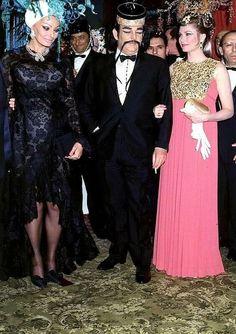 Scala Regia Inspirational Archives: Princess Grace of Monaco