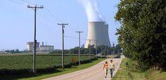 10 Myths About Nuclear Energy