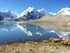 Incredible India- Northeast- Sikkim and Darjeeling http://www.tripoto.com/trip/enchanting-sikkim-9693  #Nature #travel #Trailer