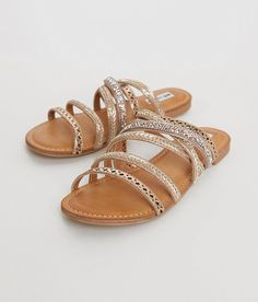 Not Rated BME Sandal - Women's Shoes   Buckle