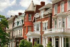 Great article on Richmond, Virginia - it is a super town.