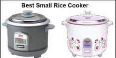best budget rice cooker Small Rice Cooker, Best Rice Cooker, How To Cook Rice, Best Budget, Cooking, Preserves, Kitchen, Brewing, Cuisine