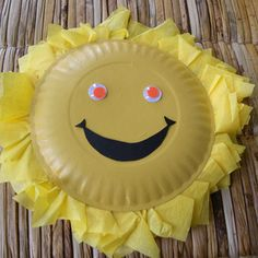 Fun crafts for children!