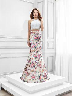 Val Stefani 3070 prom dress #ipaprom | Val Stefani Prom | Pinterest