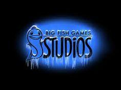 Top 12 video game company logos logo for Big fish games jobs