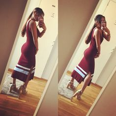Bodycon Dress, Sexy, Dresses, Fashion, Vestidos, Moda, Body Con, Fashion Styles, Dress