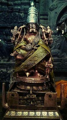"""""""Om hrim ksaumugram viram mahavivnumjvalantam sarvatomukham। Nrsimham bhisanam bhadrammrtyormrtyum namamyaham ॥"""" Meaning: 'Oh Angry and brave. Shree Krishna, Krishna Art, Lord Ganesha, Lord Shiva, Lord Balaji, Lord Vishnu Wallpapers, Lord Murugan, Lord Krishna Images, India Art"""