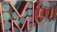 3D MOTION TYPOGRAPHY on Vimeo