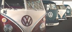 Volkswagen Kombis at Transport World. You will find over 300 classic trucks and vehicles at Transport World to learn more head to transportworld.nz