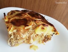 Quiche, French Toast, Homemade, Meat, Baking, Vegetables, Breakfast, Food, Morning Coffee