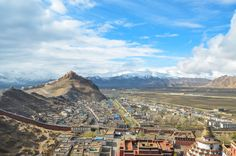 My favorite towns across the Himalaya | The Land of Snows