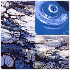Art Blog: My Process...