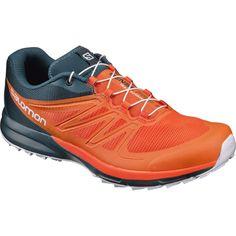 Wiggle | Salomon Sense Pro | Offroad Running Shoes
