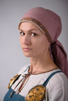 67 Best Viking Women s Headwear images  16cd655dc