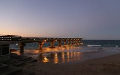 """Port Elizabeth (also fondly referred to as """"the windy city""""), which is nestled in Algoa Bay, is a major port city that serves many travelers looking for a coastal escape, and also forms part of the Garden Route."""