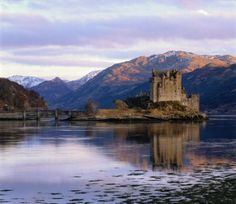 The Best Places to Visit in Scotland | Planning a Trip to Scotland | Scotland Travel Guide