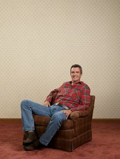 The Middle The Middle Series, Neil Flynn, Tv Shows Funny, Flannel, Fox, Entertainment, Silver, Movies, Flannels