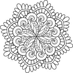 25 coloring pages designs mandala coloring pages рисунки, ма Mandala Design, Mandala Art, Mandalas Painting, Mandalas Drawing, Mandala Pattern, Mandala Tattoo, Wallpaper Rainbow, Wallpaper Flower, Easy Coloring Pages
