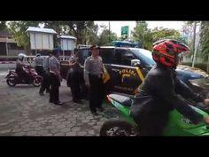 Kapolsek Magelang Tengah kejutkan anggota Koramil Monster Trucks, Vehicles, Car, Vehicle, Tools