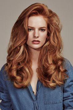 Get beautiful, confidence boosting hair at award-winning Headmasters Hairdressers. Choose from over 50 Hair Salons across London and the South East. Beautiful Long Hair, Gorgeous Hair, Big Hair, Wavy Hair, Volume Curls, Ginger Hair, Prom Hair, Hair Looks, Curly Hair Styles