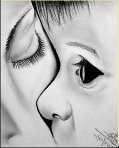 mom pencil sketch baby drawing pictures - mom and child sketch Pencil Drawing Pictures, Pencil Sketch Images, Beautiful Pencil Sketches, Pencil Sketches Easy, Pencil Sketch Drawing, Pencil Drawing Tutorials, Pencil Art Drawings, Art Drawings Sketches, Cool Drawings