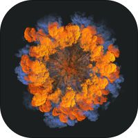 Ink - Exclusive & Unique Live Wallpapers For iPhone 6s & 6s Plus by Ronan Stark