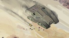 The Art Of Homeworld: Deserts Of Kharak