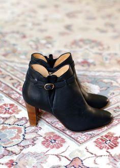 High Harper Boots