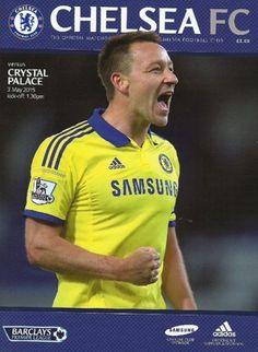 Chelsea - Barclays Premier League