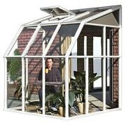 Rion Sun Room and Greenhouse 2 Clear